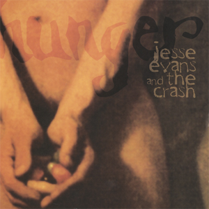 Jesse Evans & The Crash – UK