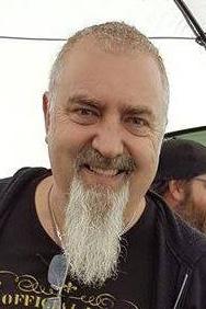 Paul newcomb - Monstrous Child