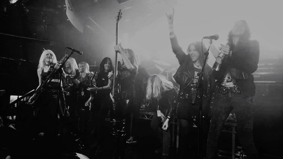 Silja Rock 2018