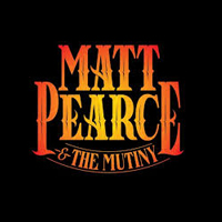 Matt Pearce & The Mutiny